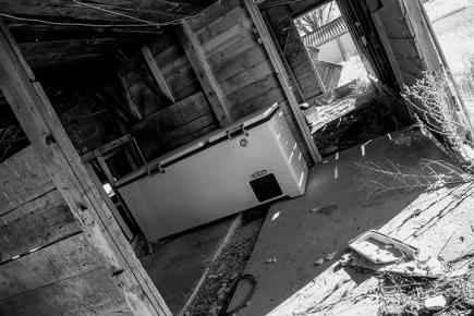 Family Friend Barn Inside 4