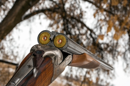 Payton's Shotgun